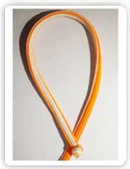 Trançadeira de cordas