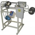 Manutenção torcedeira