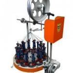 Máquina de fazer cordão